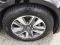 Honda Odyssey Touring Crystal Black Pearl photo #28