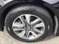 Honda Odyssey Touring Crystal Black Pearl photo #29
