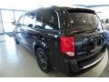Dodge Grand Caravan GT Black Onyx photo #3