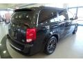 Dodge Grand Caravan GT Black Onyx photo #4