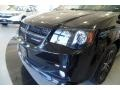 Dodge Grand Caravan GT Black Onyx photo #7