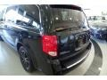 Dodge Grand Caravan GT Black Onyx photo #9