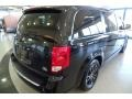 Dodge Grand Caravan GT Black Onyx photo #10