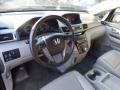 Honda Odyssey Touring Crystal Black Pearl photo #14