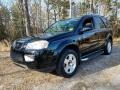Saturn VUE V6 AWD Black Onyx photo #1