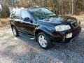 Saturn VUE V6 AWD Black Onyx photo #3