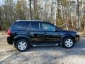 Saturn VUE V6 AWD Black Onyx photo #5
