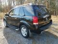 Saturn VUE V6 AWD Black Onyx photo #7