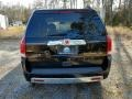 Saturn VUE V6 AWD Black Onyx photo #8