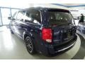 Dodge Grand Caravan GT Contusion Blue Pearlcoat photo #9