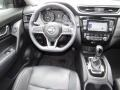 Nissan Rogue SL Pearl White photo #14