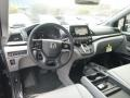 Honda Odyssey EX-L Obsidian Blue Pearl photo #10