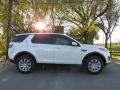 Land Rover Discovery Sport SE Fuji White photo #6