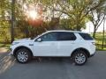 Land Rover Discovery Sport SE Fuji White photo #11