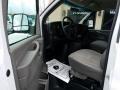 Chevrolet Express 1500 Cargo WT Summit White photo #19