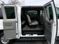 Ford E Series Van E350 XLT Passenger Oxford White photo #10