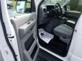 Ford E Series Van E350 XLT Passenger Oxford White photo #17