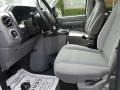 Ford E Series Van E350 XLT Passenger Oxford White photo #20