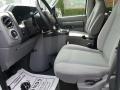 Ford E Series Van E350 XLT Passenger Oxford White photo #20