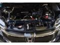 Honda CR-V EX Obsidian Blue Pearl photo #33