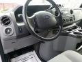 Ford E Series Van E350 XLT Passenger Oxford White photo #38