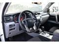 Toyota 4Runner SR5 4x4 Blizzard White Pearl photo #10