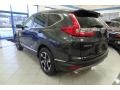 Honda CR-V Touring AWD Gunmetal Metallic photo #2