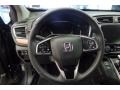 Honda CR-V Touring AWD Gunmetal Metallic photo #10