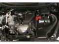 Nissan Rogue SV AWD Super Black photo #17
