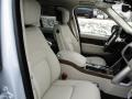 Land Rover Range Rover HSE Yulong White Metallic photo #3