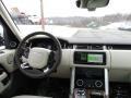 Land Rover Range Rover HSE Yulong White Metallic photo #4