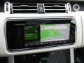 Land Rover Range Rover HSE Yulong White Metallic photo #15