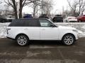 Land Rover Range Rover HSE Fuji White photo #10
