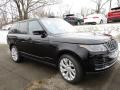 Land Rover Range Rover HSE Narvik Black photo #1