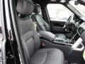Land Rover Range Rover HSE Narvik Black photo #3