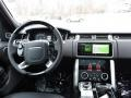 Land Rover Range Rover HSE Narvik Black photo #4