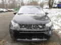 Land Rover Discovery Sport SE Narvik Black Metallic photo #8