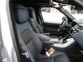 Land Rover Range Rover Sport HSE Dynamic Indus Silver Metallic photo #3