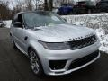 Land Rover Range Rover Sport HSE Dynamic Indus Silver Metallic photo #13