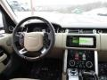 Land Rover Range Rover HSE Fuji White photo #15