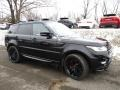 Land Rover Range Rover Sport HSE Dynamic Santorini Black photo #1