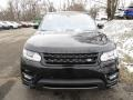 Land Rover Range Rover Sport HSE Dynamic Santorini Black photo #8