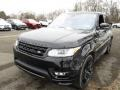 Land Rover Range Rover Sport HSE Dynamic Santorini Black photo #12