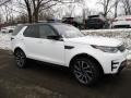 Land Rover Discovery HSE Luxury Fuji White photo #1