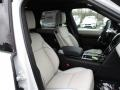 Land Rover Discovery HSE Luxury Fuji White photo #3