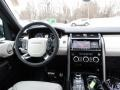 Land Rover Discovery HSE Luxury Fuji White photo #4