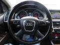 Audi Q7 3.0 TFSI quattro Orca Black Metallic photo #36