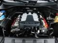 Audi Q7 3.0 TFSI quattro Orca Black Metallic photo #56