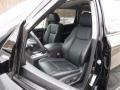 Nissan Pathfinder SL 4x4 Magnetic Black photo #13