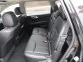 Nissan Pathfinder SL 4x4 Magnetic Black photo #24